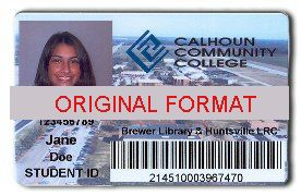 novelty id, novelty id card, driver license novelty COLLEGE ID card, new identity software design custom